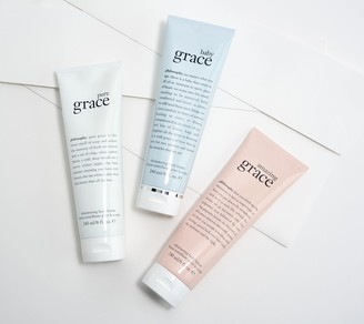 philosophy State Of Grace Shimmering Body Trio