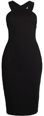 Bailey 44 Albina Halter Dress