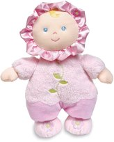 Kids Preferred Asthma and Allergy Friendly Flower Rattle Doll