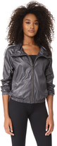 Heroine Sport Racing Windbreaker
