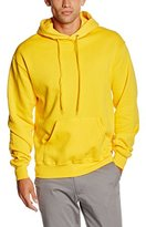Fruit of the Loom Men's Classic 80/20 Hooded Sweat