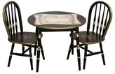The Well Appointed House Round Table and Chairs Set