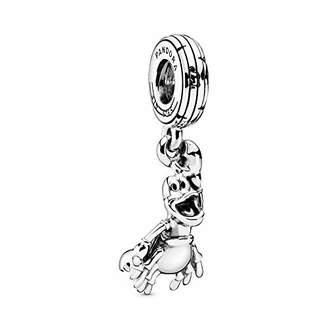 Pandora Women Silver Pendant Enhancer 798229