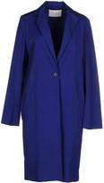 Cédric Charlier Overcoats - Item 41629531