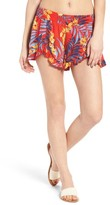 Rip Curl Women's Tropicana Print Shorts