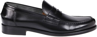 Doucal's Doucals Loafer Penny