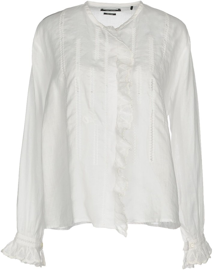 Isabel Marant Shirts - Item 38682056JH