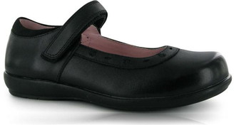 Kangol Tiffin Embroidered Shoes Girls