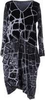 Manostorti Knee-length dresses - Item 34715827