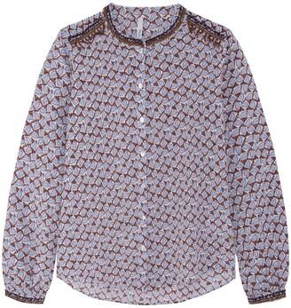Pepe Jeans Jill Printed Shirt