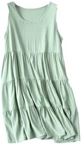 Goodnight Macaroon 'Claire' Layered Tunic Dress (8 Colors)