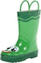 Western Chief Frog Rain Boot(Toddler/Little Kid/Big Kid)