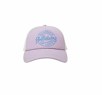 Billabong Women's Aloha Forever Trucker Hat