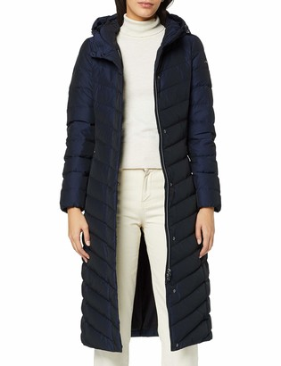 Geox Women's W Seyla L Down Coat