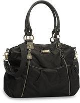 Storksak Olivia Diaper Bag in Black