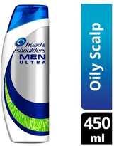 Head & Shoulders Shampoo Max Oil Control 450ml