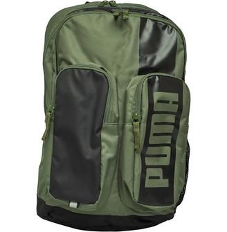 Puma Deck Backpack II Olive