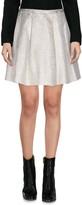 Tara Jarmon Mini skirts - Item 35336615