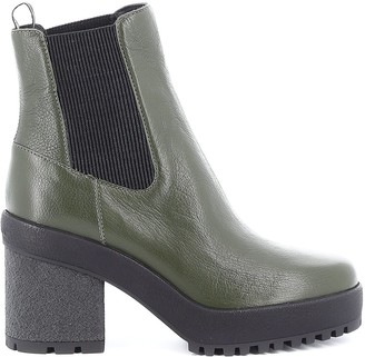 Hogan H475 Ankle Boots