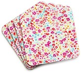 Liberty Flowers Coaster, Set of 4