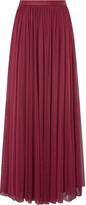 Monsoon Flora Tulle Maxi Skirt