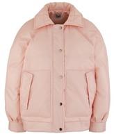 Lu Mei Abbey puffer jacket