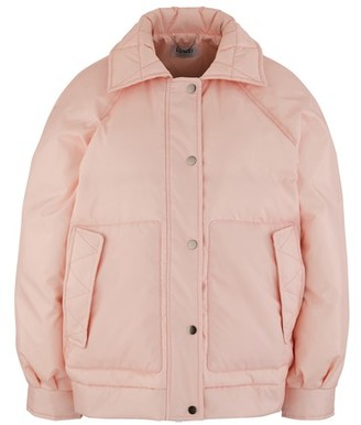 Lu Mei Abbey puffer jacket