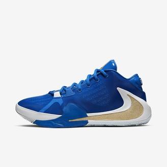Nike Basketball Shoe Zoom Freak 1 'Coming to America'