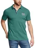 Brax Men's 22-5508PAUL Plain Polo Short Sleeve Polo Shirt