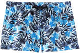 Joe Fresh Women's Print Sleep Short, Print 26 (Size XL)
