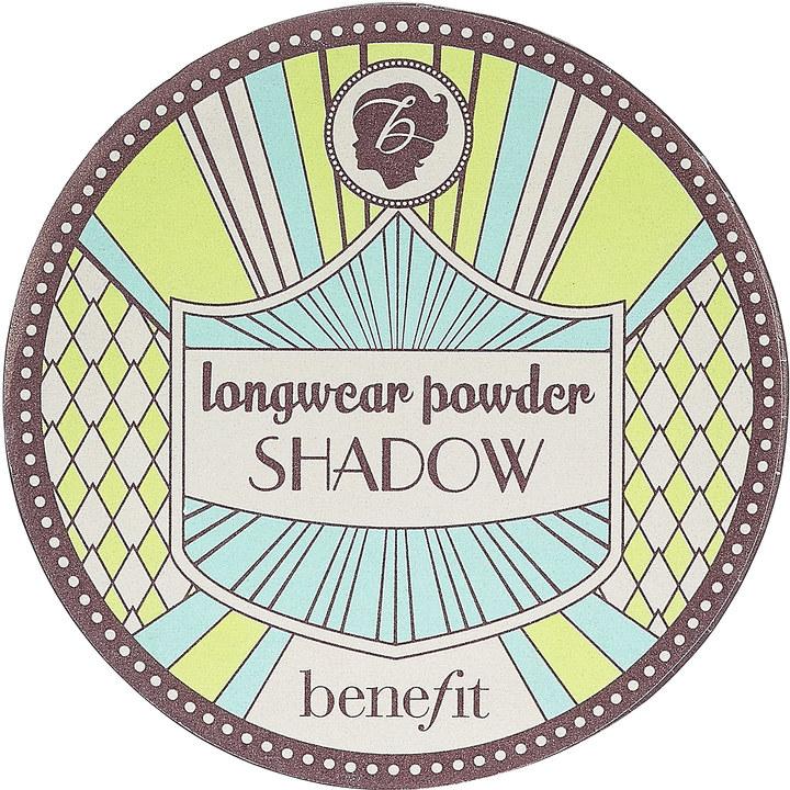 Benefit Longwear Powder Shadow