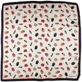Twin-Set Square scarves - Item 46537433