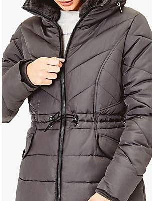 Oasis Pluto Padded Jacket