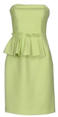 Moschino Cheap & Chic Moschino Cheap And Chic MOSCHINO CHEAP AND CHIC Short dress