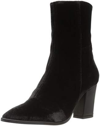 Shellys Women's Toddy Ankle Bootie