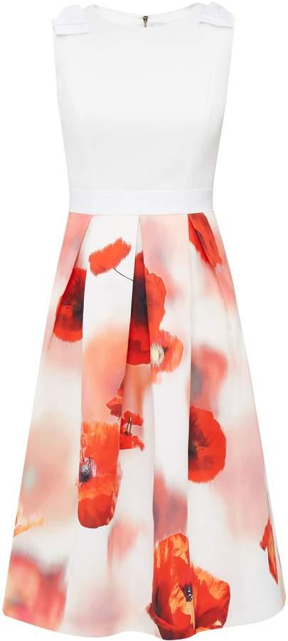 Ted Baker Micla Poppy Dress