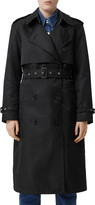 Burberry Deighton Trench Coat