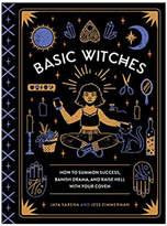 Random House Basic Witches