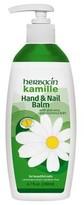 Herbacin Camille Hand & Nail Balm Pump - 6.7 oz
