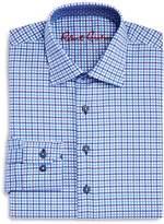 Robert Graham Boys' Printed Dress Shirt