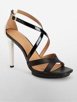 Calvin Klein Vonnie Wrap Sandal