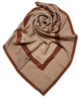 Chanel Pre-owned: Printed Silk Scarf.