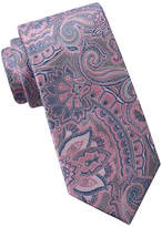 Collection By Michael Strahan Collection by Michael Strahan Paisley Tie