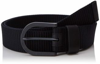 G Star Men's Stalt Webbing Belt