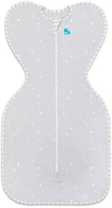 Love To Dream Swaddle UP Lite 0.2 TOG - Stars -