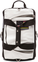 Givenchy Bicolor Leather Backpack