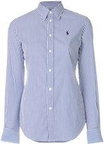 Polo Ralph Lauren striped slim fit shirt