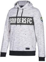 adidas Men's Seattle Sounders Fc Bar None Hoodie