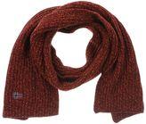 Napapijri Oblong scarves - Item 46466317