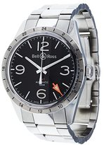 Bell & Ross 'Ross Vintage' analog watch